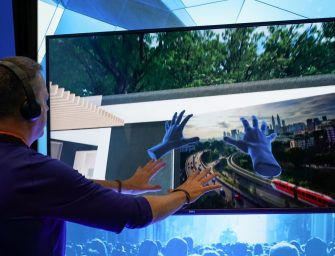 Make It Real…. The Highlights of Dell Technology World 2018