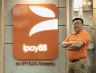 iPay88: Industry is NOT Mature Enough for Digital Tax