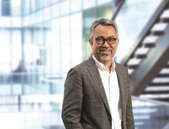 Mohamad Idham Nawawi appointed as Celcom CEO  to replace Michael Kuehner