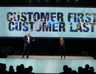 Customer First, Customer Last … Aruba Creates a Lasting Experience Pt.1