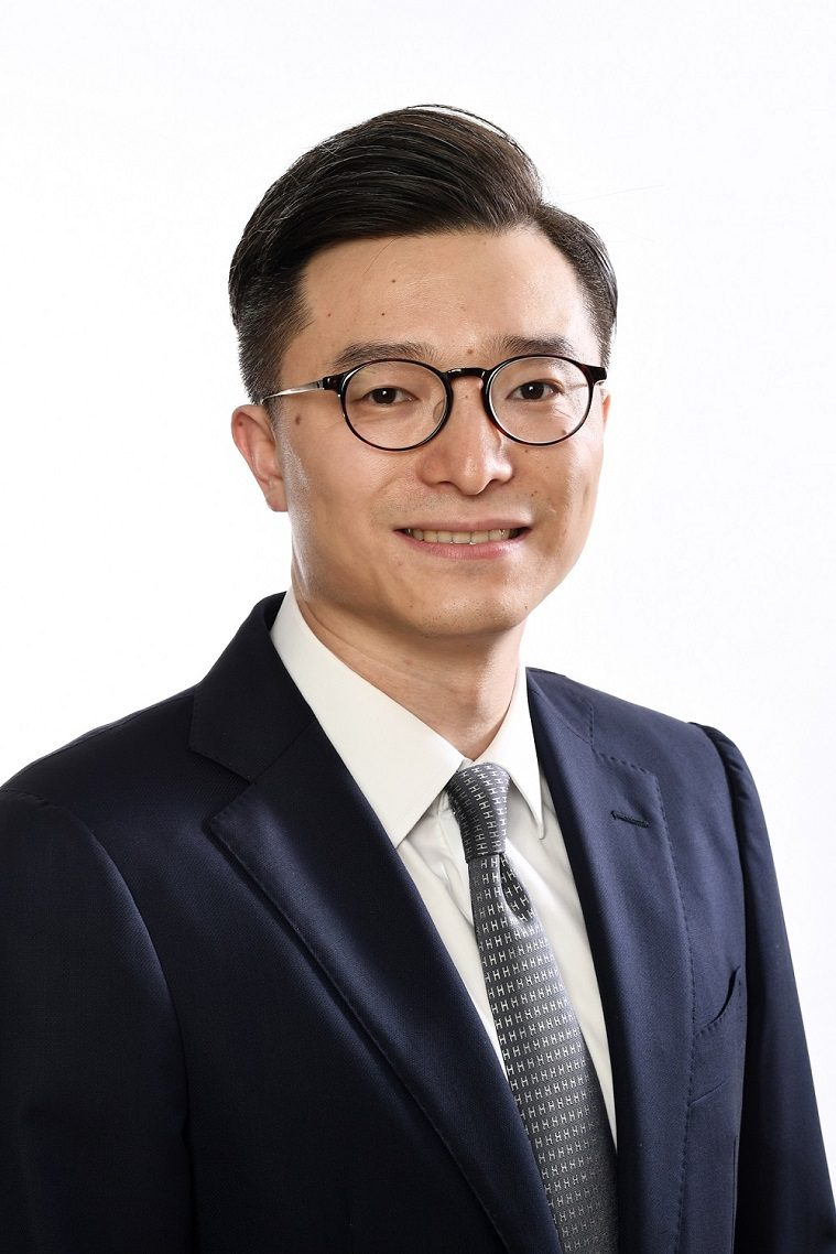 VMware New Appointment for SEA and Korea