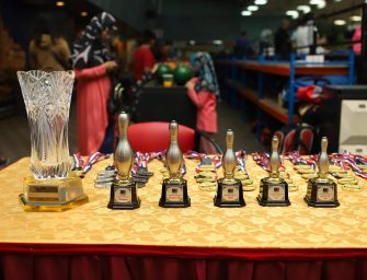Share/Guide annual bowling event draws in 37 teams from member organisations