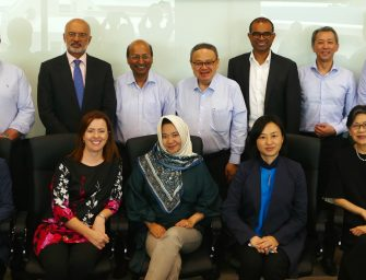 Inaugural Meeting of Singapore's Advisory Council on the Ethical Use of AI and Data