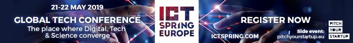 ICT Spring 2019 (Farvest FOC)