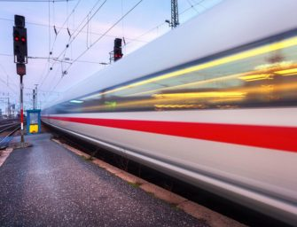 HIMA on Digitisation and Cybersecurity for Modern Railways and Rail Networks
