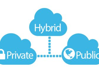 'Hybrid' Is the New Cloud Craze