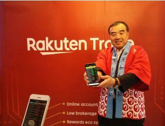 Rakuten Trade Ups the Ante on Contra Trading