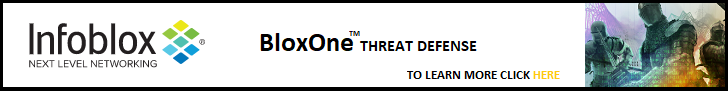Infoblox top banned (til dec)