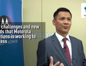 Motorola Solutions and Malaysia – an innovation story spanning 45 years