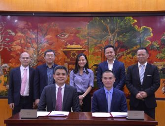 TIBCO and Hanoi University Announce New Advanced Analytics Lab