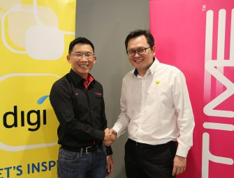 Digi expands broadband coverage by collaborating with TIME