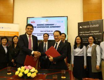 TIBCO Announced New Data Analytics Lab in Vietnam