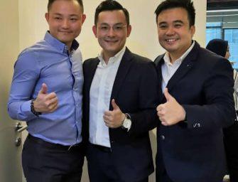 Cydentiq opens for business
