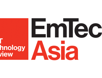 EmTech Asia Reveals Today's Research Impacting the Future of Health Care