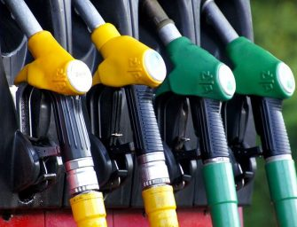 Unravelling card payment in retail fuel operations