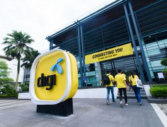Digi steps up in light of Covid-19