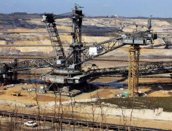 Mining industry undergoing IoT revolution