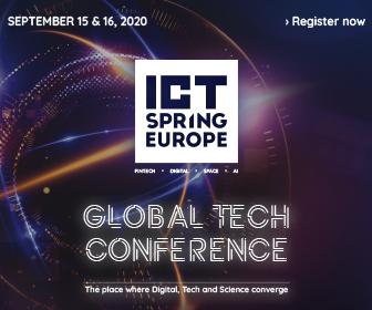 ICT Spring Side Spot Ad