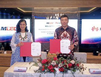 MDEC, Huawei to spearhead Malaysia as the ASEAN Digital Hub