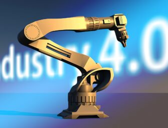 Forging Ahead with Industry 4.0 in the New Normal