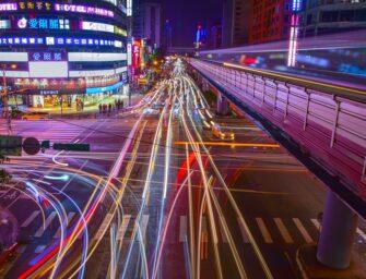 Motorola Fast Tracks Communication Upgrade for  Taiwan's Rail Service