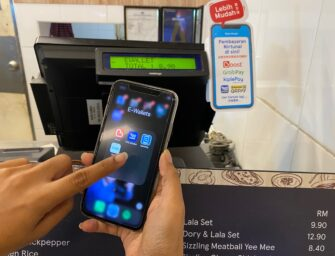 Tesco enables e-wallet payments across all its food courts