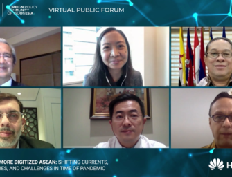 ASEAN to Accelerate Digital Integration for Post-COVID Recovery