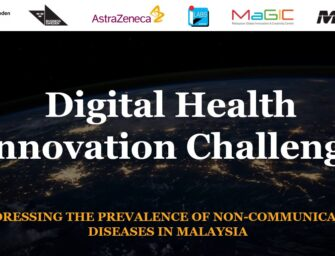 Malaysia-Sweden team up to launch Digital Health Innovation Challenge