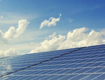 Amazon Announces First Renewable Energy Project in Singapore