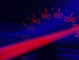Data collection: Too fast, too furious
