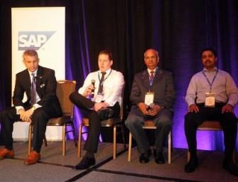 SAP: Growing APJ BI and Analytics Market