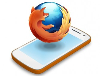 Firefox… Now A Mobile OS Too