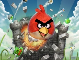 Angry Birds' Rovio Look East To China