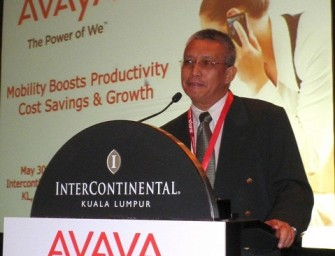 Avaya: Driving mobility solutions to the mid-market through partners