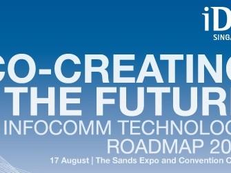 Report Pt.1: Singapore IDA's Infocomm Tech Roadmap 2012