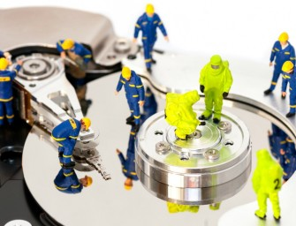 Dell storage: A year from now?