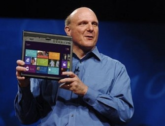 Windows 8 In The Enterprise Part 2: This Isn't The iPad or Android Tablet