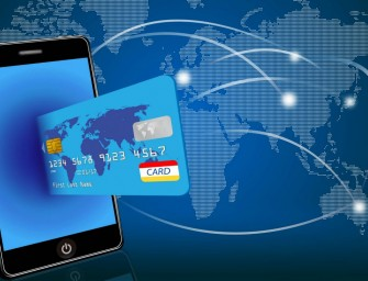 Mastercard Flags Out Contactless Technology