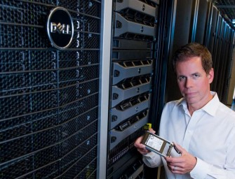 Dell Dramatically Reduces Cost of Enterprise Flash Storage