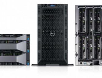 Customers around the World Deploy Dell's Most Advanced Server Portfolio