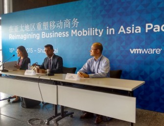 VMware and business mobility in APAC