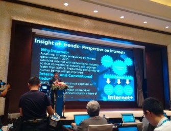 ZTE's software defined initiatives reverberates through annual conference