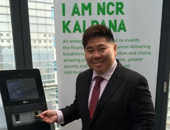 NCR Signals Massive Makeover to Banking with Highly Secure Cloud-Based ATM Software Platform