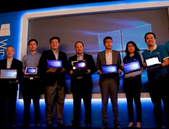 Malaysia celebrates Windows 10: Empowering People to Do Great Things