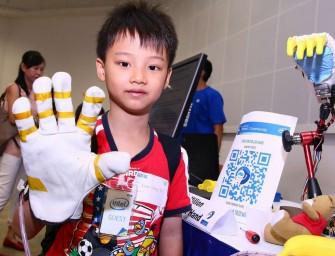 A Glimpse into the Future at Intel Malaysia Intel Architecture Makers' Open Day