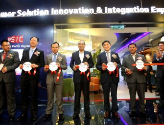 Huawei Launches Customer Solution Innovation & Integration Experience Center in Cyberjaya, Malaysia