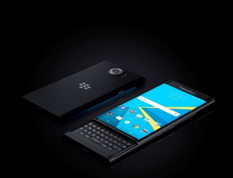 Blackberry Priv, first Android-powered smartphone comes to Malaysia