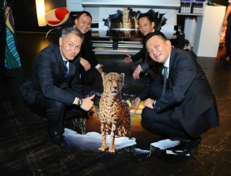 Epson wants to be key signage printer player