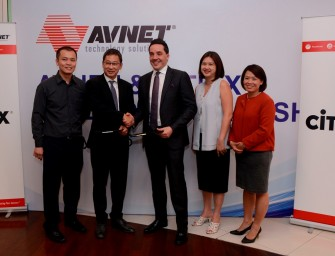 Citrix Appoints Avnet as ASEAN Distributor to Propel Secure Delivery of Apps and Data