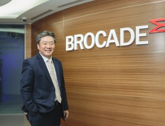 Brocade's new APJ Software Solutions Director: Harry Chung